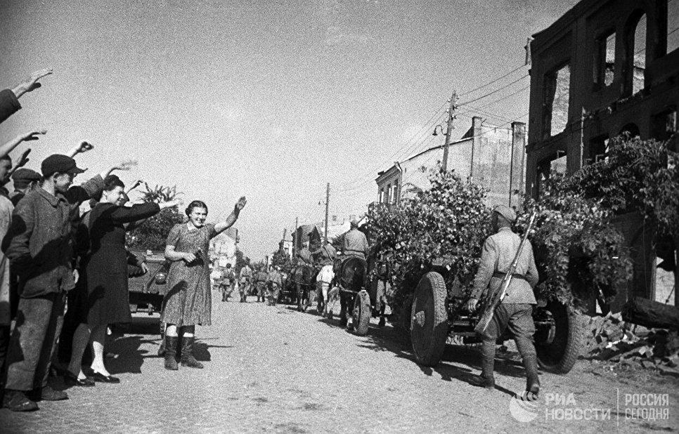 Vì sao Ba Lan đòi Đức, Nga trả món nợ từ Thế chiến II?