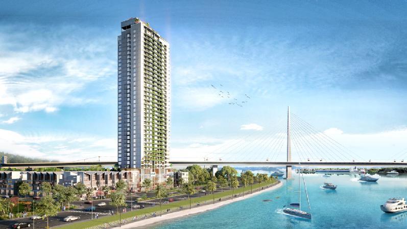 Nhà ở mặt biển: Đâu là mối quan tâm hàng đầu của khách mua ở và đầu tư?