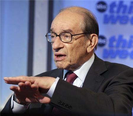 alan greenspan, cuu chu tich cuc du tru lien bang my (fed)