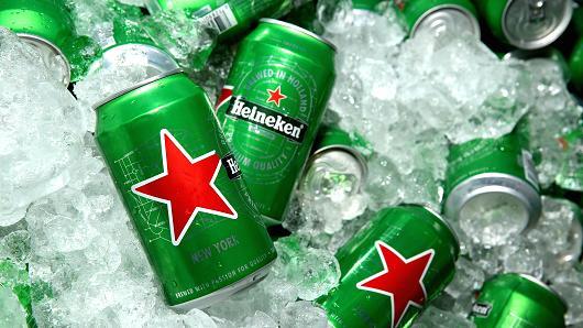 Heineken: Việt Nam là một trong những thị trường bia tốt nhất thế giới