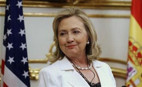 Hillary Clinton đắc cử tổng thống Mỹ - Viễn cảnh thế giới?