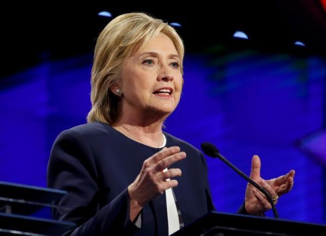 Bà Hillary Clinton: TPP không giải quyết được các thao túng tiền tệ