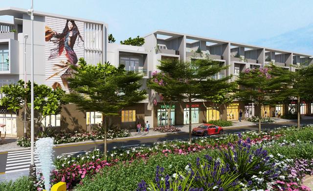 2.000 căn hộ Him Lam giá 1-1,5 tỷ sẽ được bán trong năm 2016