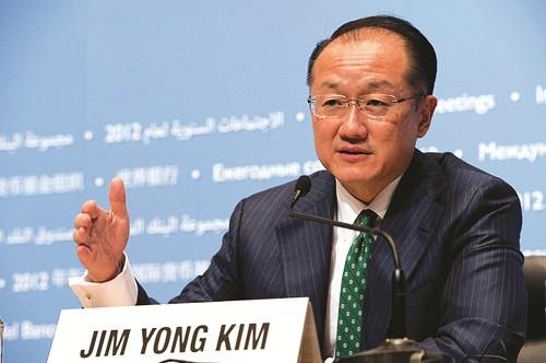 World Bank: Đặt vấn đề mở rộng vốn