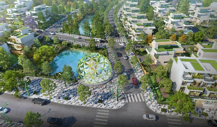 : Ra mắt phân khu được mong chờ nhất của dự án Legacy Hill Hòa Bình