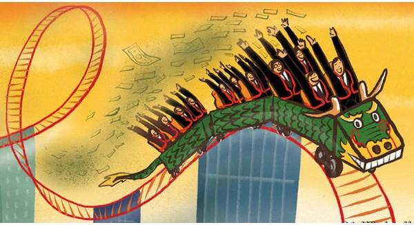 Sự thật bất ngờ đằng sau trào lưu M&A của Trung Quốc