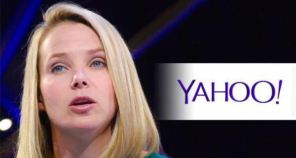 Nữ tướng Marissa Mayer và những sai lầm 'nhấn chìm' Yahoo