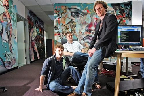 Mark Zuckerberg - từ sinh viên bỏ học đến huyền thoại công nghệ