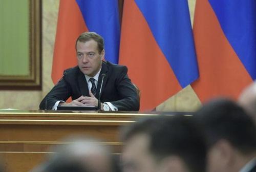 Nga công bố chi tiết lệnh trả đũa kinh tế Thổ Nhĩ Kỳ