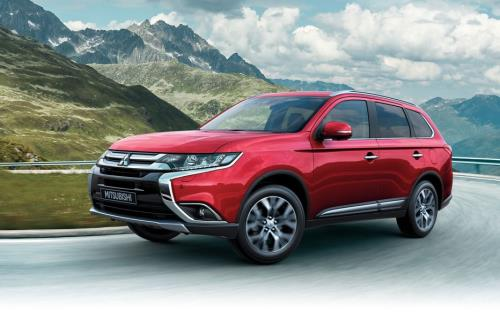 Bảng giá xe ô tô Mitsubishi tháng 9/2018 có 3 dòng xe tăng giá