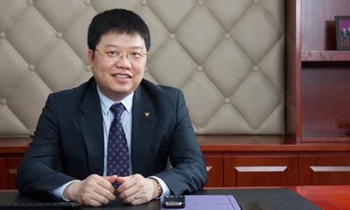 CEO TPBank: Bỏ vốn triệu USD cho ebank còn rẻ hơn mở chi nhánh