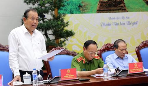 Nhiều mặt hàng Trung Quốc dán nhãn 'Made in Viet Nam'
