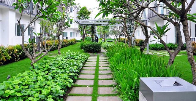 Chính sách ưu đãi mua trước, trả sau tại ParkCity Hanoi