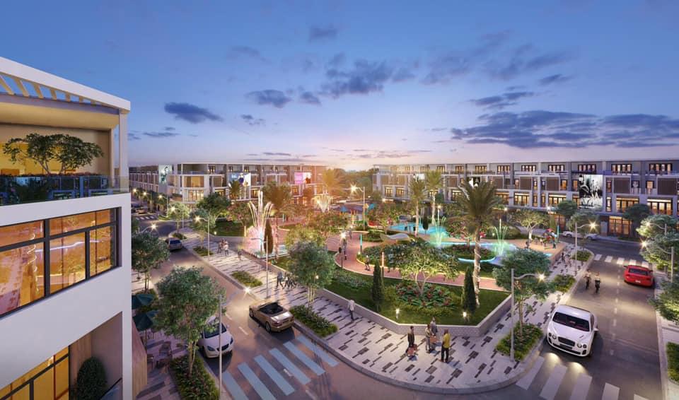 Giải mã hiện tượng Prime City của An Phú Thịnh Invest