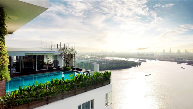 Căn hộ Resort Homes hút khách trong ngày mở bán