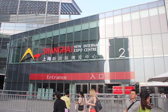 Hội chợ chuyên ngành công nghiệp nội thất – Furniture China 2015