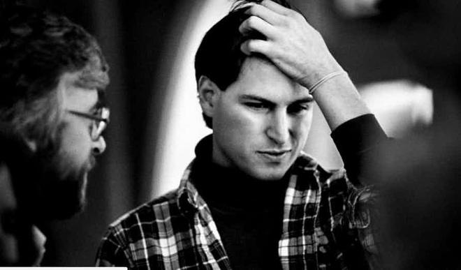 Những điều ít biết về thời thơ ấu của Steve Jobs