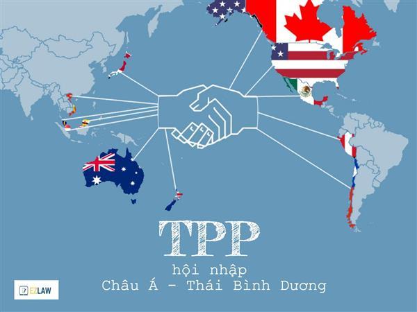 TPP đang được các nước triển khai những gì?