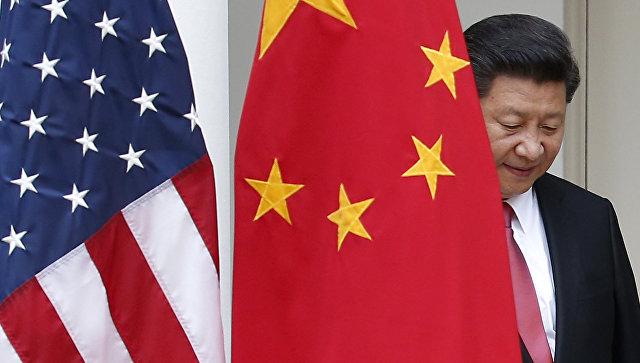 FT: Trung Quốc nhượng bộ để tránh một cuộc chiến thương mại với Mỹ