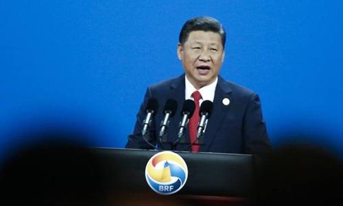 Trung Quốc ví mình như 'vệ binh' của toàn cầu hóa