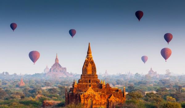 Tiềm năng hợp tác Việt Nam-Myanmar còn rất lớn