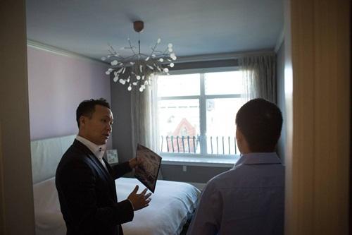 Trung Quốc 'rút quân' khỏi bất động sản Mỹ