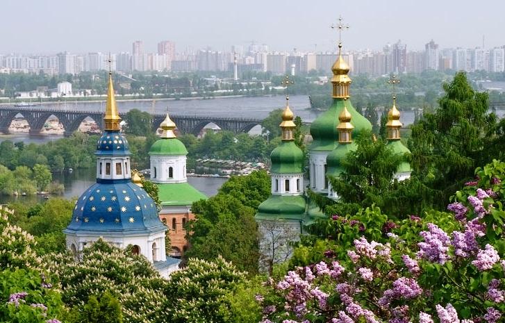 Kim ngạch xuất khẩu sang thị trường Ukraine tăng trưởng