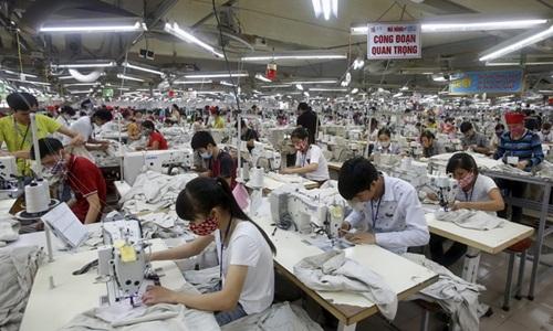 Ngân hàng thế giới - WB: Kinh tế Việt Nam sẽ tăng trưởng 6,3% năm 2017