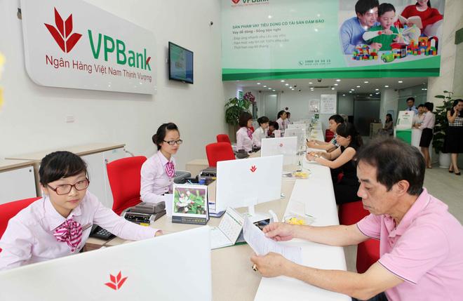 Các ngân hàng sẽ phải ghen tị với mảng tài chính tiêu dùng của VPBank