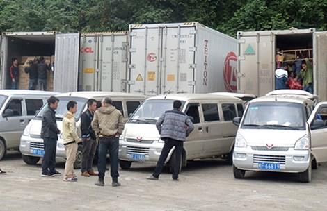 Kinh tế Trung Quốc 'hạ nhiệt' có ảnh hưởng Việt Nam?