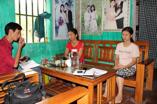 2 chị em ruột bị cắt bỏ tử cung ở Bắc Giang:  Bài 1: Vỡ tử cung chẩn đoán đau ruột thừa