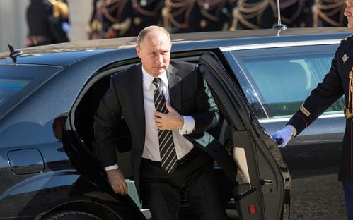 Không kích tại Syria, Nga có thể làm tăng giá dầu