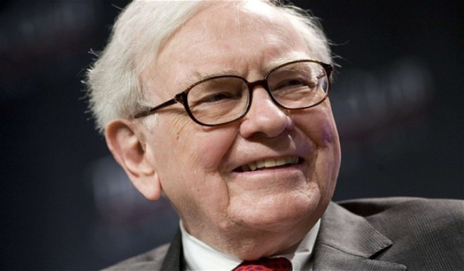 vi sao warren buffett van chua dau tu vao an do?