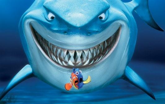 """Bí quyết chống """"Cá mập"""": Hãy cẩn thận khi làm một Contrarian"""