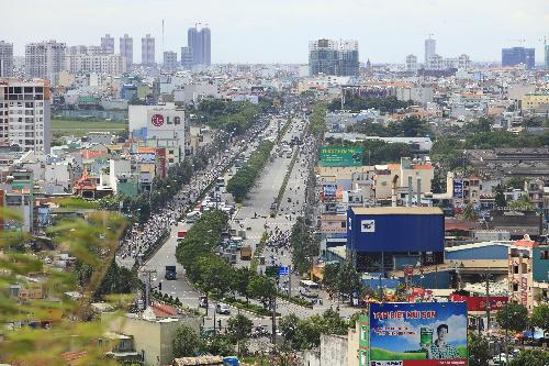 Tin Việt Nam - tin trong nước đọc nhanh trưa 16-03-2016