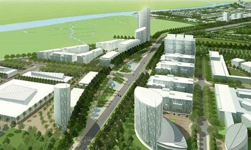 Nhà đầu tư Trung Quốc muốn mua dự án 'khủng' của Nam Long