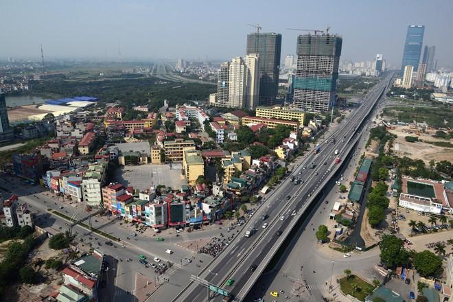 Từ Liêm là khu vực sôi động nhất trên thị trường BĐS Hà Nội Quý 2