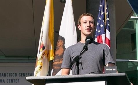 Mark Zuckerberg đang xây dựng đội ngũ để tranh cử tổng thống?