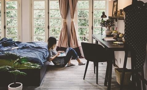 Khách sạn lo mất khách vì Airbnb