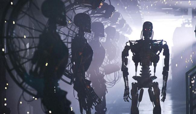 lieu se co nhung doi quan robot voi tri tue nhan tao tren chien truong tuong lai?