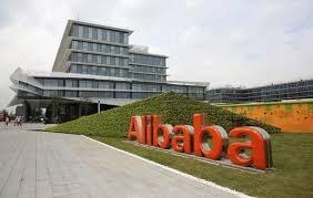 alibaba dang dat muc tieu chi phoi thi truong ban le trung quoc.