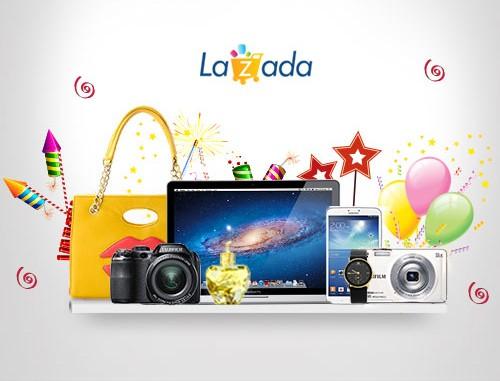 Alibaba xác nhận mua lại cổ phần kiểm soát Lazada