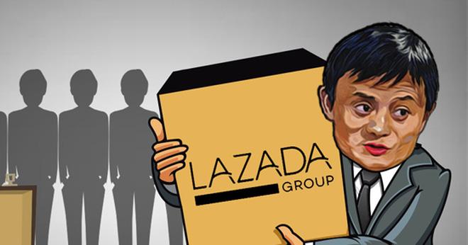 Alibaba thâu tóm Lazada, các startup Đông Nam Á có được bài học gì?