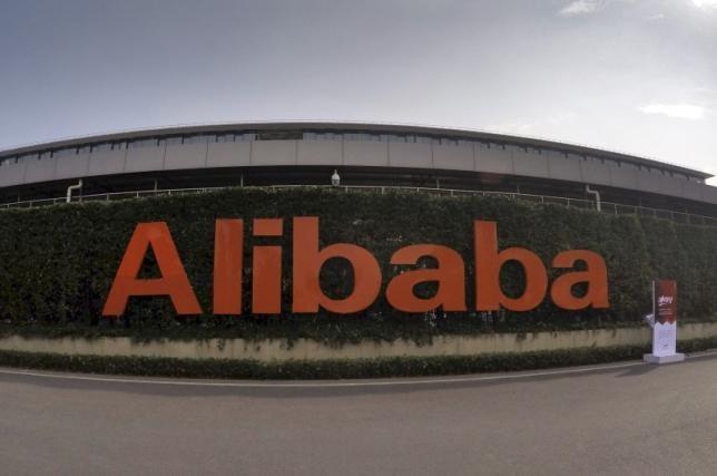 alibaba da tro thanh cong ty thuong mai dien tu lon nhat trung quoc (anh minh hoa)