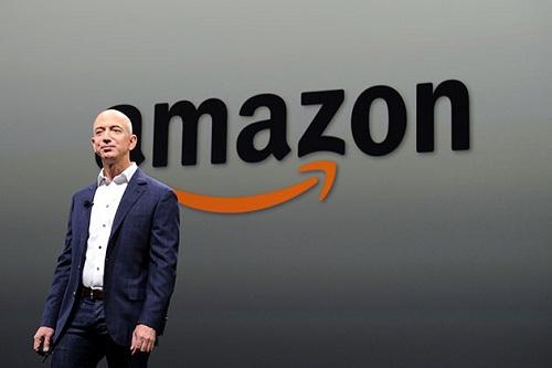 Sức mạnh của Rakuten, Alibaba và Amazon