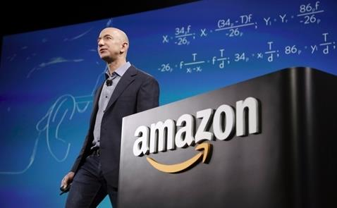 Amazon sẽ chi phối được mức lạm phát của cả nước Mỹ?
