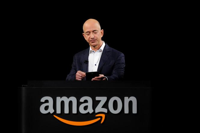 Vì sao Amazon trả 5.000 USD để nhân viên nghỉ việc?
