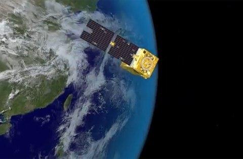 Ấn Độ xây trạm vệ tinh tại Việt Nam: Gác Biển Đông