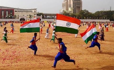 Ấn Độ sẽ là trung tâm tiếp theo của thị trường hàng hóa thế giới?
