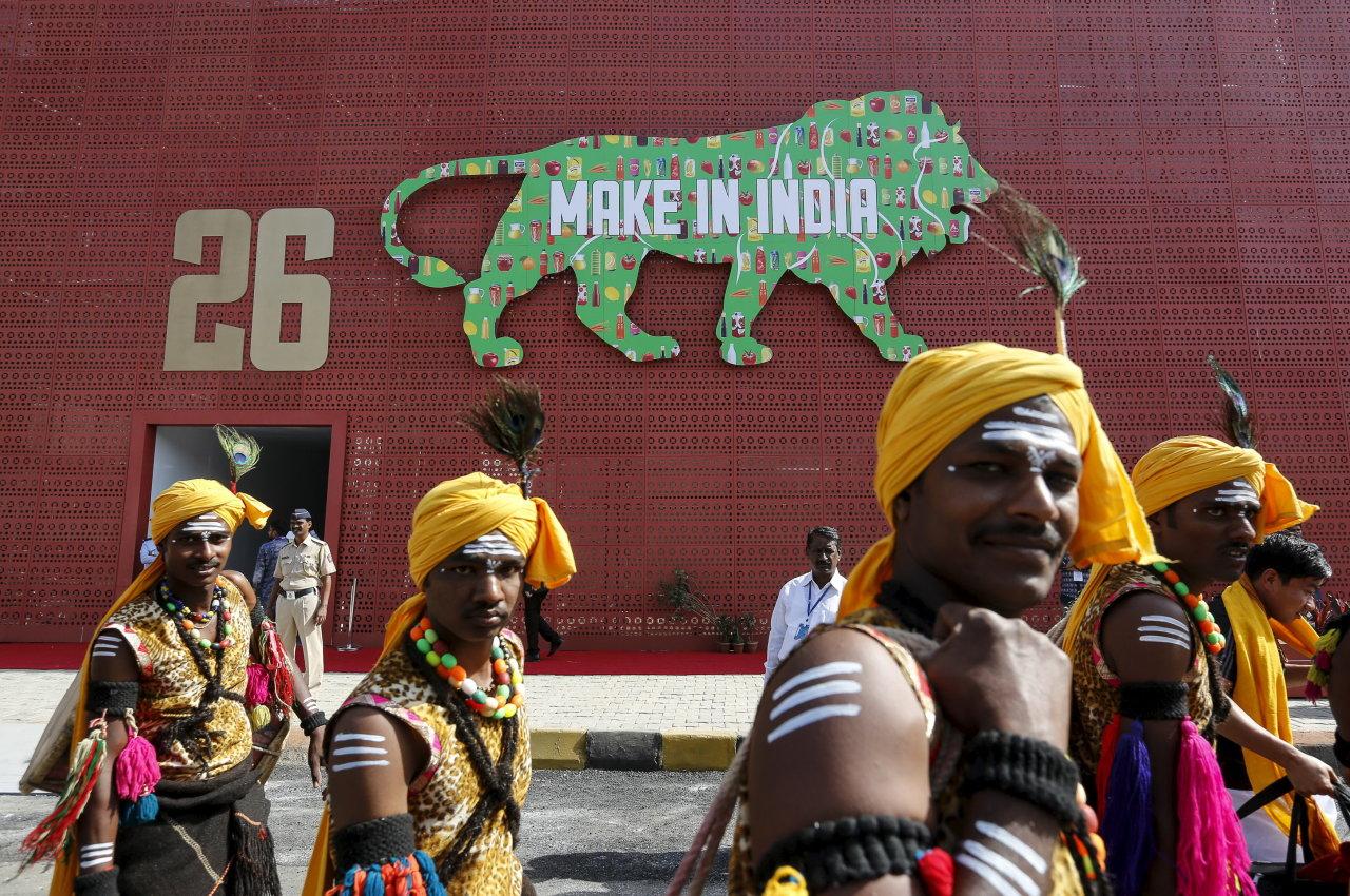 Lo Ấn Độ tăng trưởng kiểu Trung Quốc